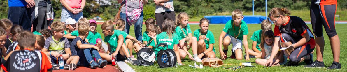 Atletika Jemnice